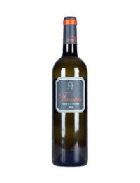 ABBATUCCI Faustine Blanc Sec 2019 Bouteille 75 cl Corse Vin de France