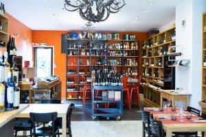 La boutique Vinea