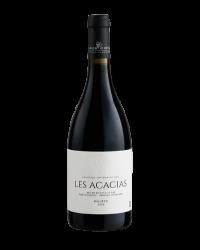les Acacias 2018